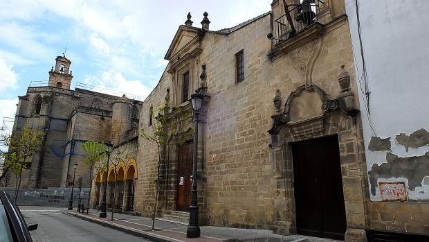 Asilo San jose Jerez
