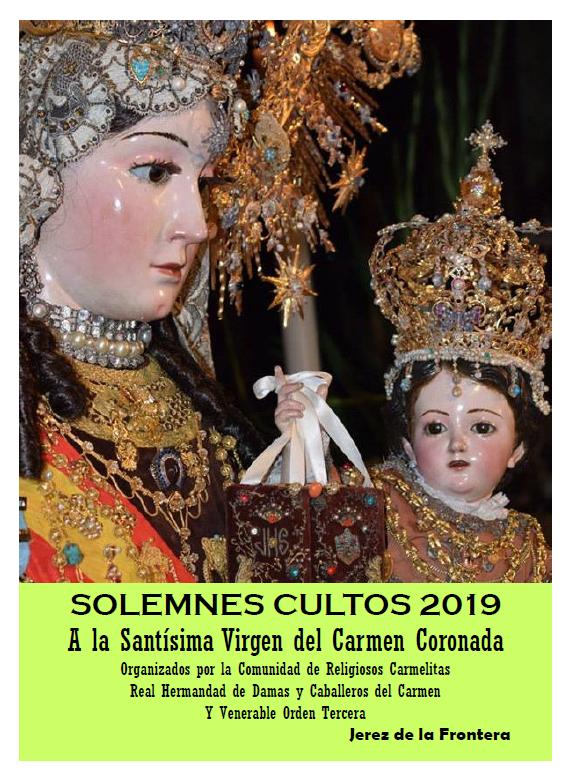 Cultos 2019